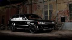 Awesome Range Rover Wallpaper 29116