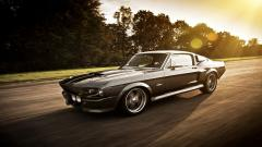 Awesome Shelby GT500 Wallpaper 30639