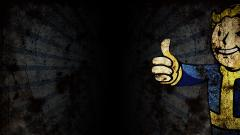 Awesome Vault Boy Wallpaper 25001