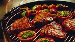 Barbecue Wallpaper 41849