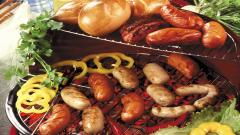 Barbecue Wallpaper 41854
