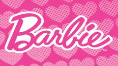 Barbie Logo 24049