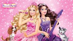 Barbie Wallpaper 24051