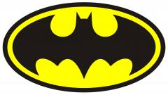 Batman Logo 31548