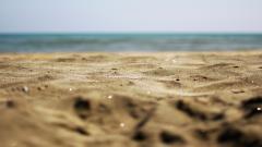 Beach Sand Wallpaper 22204