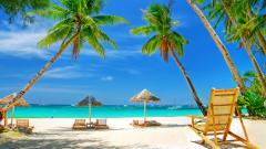 Beach Screensavers HD 21477