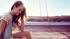 Beautiful Adela Capova 35642