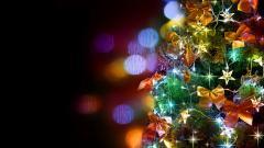 Beautiful Christmas Tree Wallpaper 22862