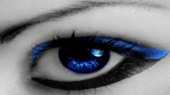 Beautiful Eye Wallpaper 22416