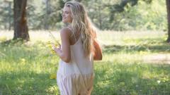 Beautiful Gabriella Wilde 34344
