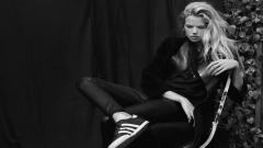 Beautiful Gabriella Wilde Wallpaper 34348