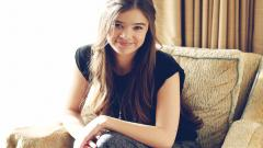 Beautiful Hailee Steinfeld 30112
