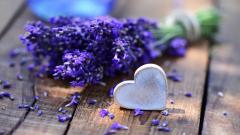 Beautiful Heart Mood Wallpaper 43530