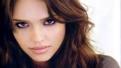 Beautiful Jessica Alba Wallpaper 20660