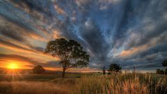 Beautiful Rural Wallpaper 41063