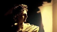 Beautiful Statue Wallpaper 38207