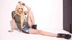 Beautiful Taylor Momsen 24871