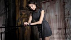 Beautiful Willa Holland 30116