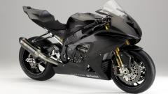 Black Bike 33144
