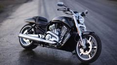 Black Bike Wallpaper 33151