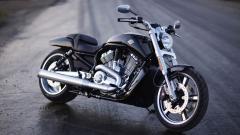 Black Bike Wallpaper 33151