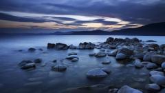 Blue Sunset 15110