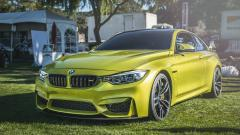 BMW M4 Background 36036
