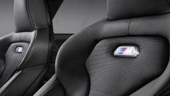 BMW M4 Interior 36039