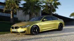 BMW M4 Pictures 36032