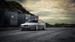 BMW m5 e39 Wallpaper 44756