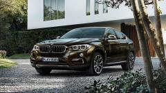 BMW x6 Wallpapers 36987