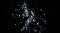 Broken Glass 26454