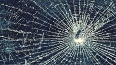 Broken Glass Wallpaper 26457