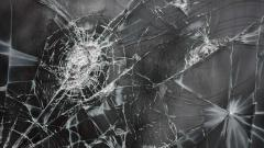Broken Glass Wallpaper 43520