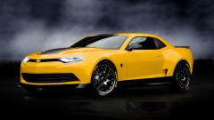 Bumblebee Wallpaper 28598