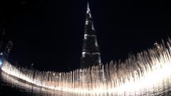 Burj Khalifa 4782