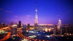 Burj Khalifa 4783