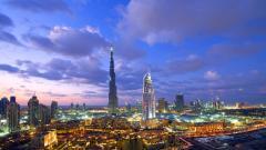 Burj Khalifa 4787