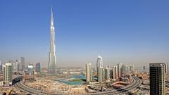 Burj Khalifa 4788