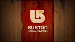 Burton Logo Wallpaper 19452