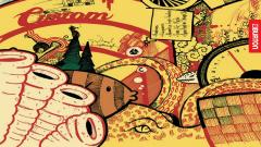 Burton Wallpaper 19454