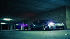 Car Mood Lights Wallpaper 43518