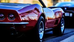 Cars Close Up 38162