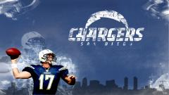 Chargers Wallpaper 14776