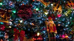 Christmas Tree Ornaments 22861