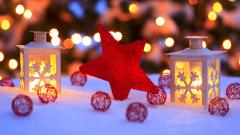 Christmas Wallpaper HD 8466
