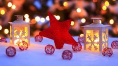 Christmas Wallpaper HD 8466