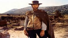 Clint Eastwood 31786