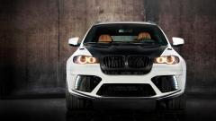 Cool BMW x6 Wallpaper 36991