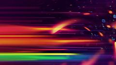 Cool Colorful Lights Wallpaper 34025